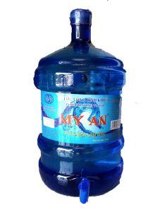 Nước tinh khiết MY AN 19L