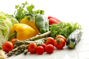 Vì sao cần một chế độ ăn uống lành mạnh?