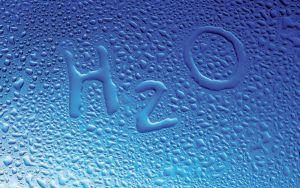 Tác dụng của nước tinh khiết